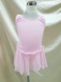 芭蕾連身衣裙